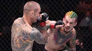 Sean O'Malley delivers vicious KOs at ...