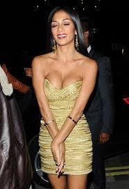 Cheryl cole big boobs