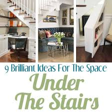 Image Closet Brilliant Ideas For The Space Under The Stairs Diy Home Sweet Home Brilliant Ideas For The Space Under The Stairs Diy Home Sweet Home