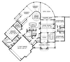 35 best floor plans images on pinterest home plans, coastal Lake View Ranch House Plans down lake breeze cottage house plan floor plan, craftsman style house plans, mountain style house plans Ranch House Plans with Basements
