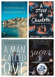 12 fun book club books that guarantee a