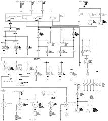 2002 jeep liberty 4wd 3 7l mfi sohc 6cyl repair guides wiring 17 1981 jeep cj wiring schematic continued