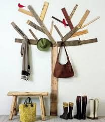Homemade Coat Rack Tree 100 DIY Tree Coat Racks Personalizing Entryway Ideas With Inspiring 92