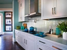Blue Coastal Kitchen Photos  HGTVCoastal Kitchen Images