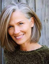 When deciding on your next cut, the only important factors to consider are your hair texture (fine, thick, or in between), hair type (straight, wavy, or curly), and the amount of work you want to put into styling your hair each day. 40 Best Hairstyles For Older Women Over 60 Cool Hairstyles Thin Hair Haircuts Medium Thin Hair