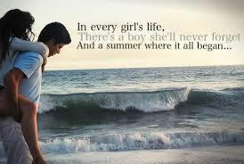 Summer Love Quotes Stunning Summer Love Quotes