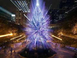 christmas tree lighting chicago. Chicago Seeks Nominations For Millennium Park Christmas Tree Lighting R