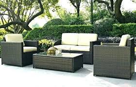 portofino patio furniture furniture modern outdoor ideas medium size patio furniture signature outdoor wicker outdoor furniture