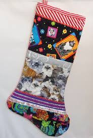 Handmade Christmas Stockings The 353 Best Images About Etsy Marketplace On Pinterest