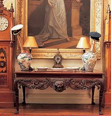 Image result for Irish furniture