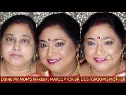 makeup for bride s groom s mother for the wedding day bridal makeup series