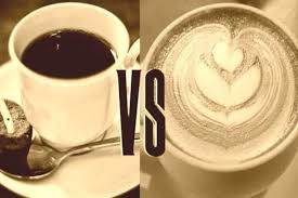 The beverage helps to boost the metabolism to a 50 percent. Black Coffee Vs Regular Coffee Which Is Better For Your Health Thehealthsite Com