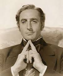 basil rathbone master of stage and screen david copperfield david copperfield