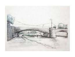 architectural drawings of bridges. Contemporary Bridges Architectural Drawings In Of Bridges L