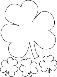 Coloring pages for kids and adults. St Patrick Day Crafts Coloring Home