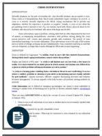 cultural self awareness essay employment labour crisis interventions