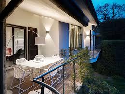 outdoor terrace lighting. Balcony, Outdoor Dining, Lighting, Villa On Lake Como By Studio Marco Piva Terrace Lighting S