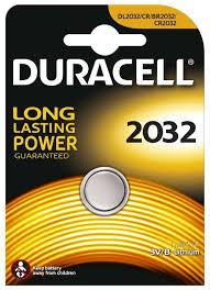 Батарейка <b>Duracell 2032</b> — купить по выгодной цене на Яндекс ...