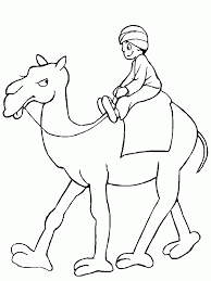 Small Picture Epic Camel Coloring Page 76 For Your Free Coloring Kids with Camel