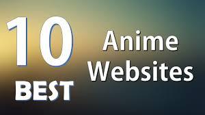 top best anime websites top 10 best anime websites