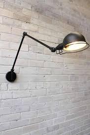 industrial wall lighting. industrial two arm light wall lighting n