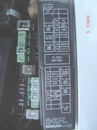 2011 nissan altima fuse box diagram vehiclepad 2006 nissan 2002 nissan altima under hood fuse box diagram at 2003 Nissan Altima Fuse Box Diagram