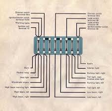 73 beetle fuse box 73 wiring diagrams