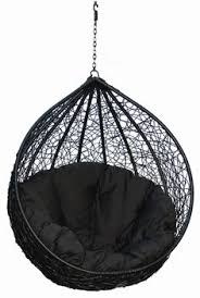 cool chairs that hang from the ceiling. Modren Cool Hanging Chairs For Your Inspiration Fancy Black Eclipse Egg Chair  Combine With Fabric On Cool That Hang From The Ceiling D