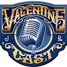 Valentine Cast