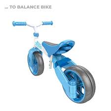 <b>Yvolution</b> Y <b>Velo Flippa</b> Tricycle and Bal- Buy Online in Egypt at ...