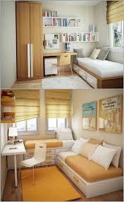 Small Bedroom With Two Beds 242 Best Images About Dormitorios On Pinterest Guest Rooms