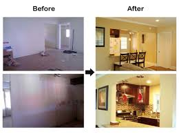 House Renovation Before And After Inspire Home Design - Kitchen renovation before and after