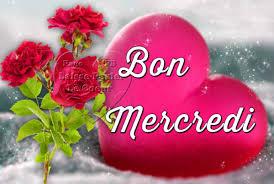 Image result for bon mercredi
