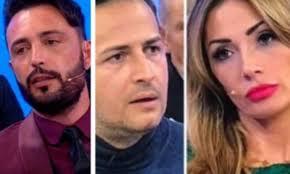 Uomini e Donne, Armando Incarnato si scatena contro Ida ...