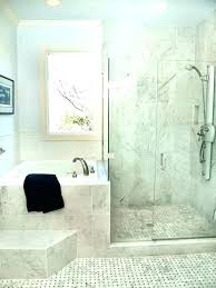 corner tub shower curtain rod garden commodore homes of faucet with hand
