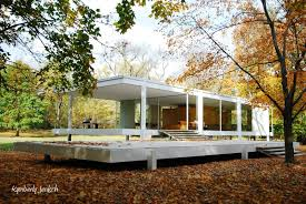 Exterior: Fascinating Mid Century Modern Homes With Deck And Flat ...