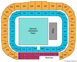 Red Bull Arena Seating Chart Red Bull Arena Tickets Red Bull Arena In Harrison Nj At