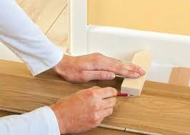 laminate flooring is naturally resistant
