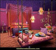 moroccan | theme bedroom decorating ideas