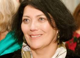 Royal Society of Literature » Paula Johnson