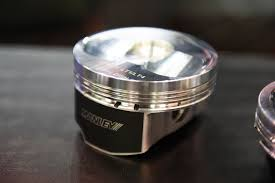 Direct Injection Piston Design Pri 2019 Manley Performance Adds A Host Of Pistons To
