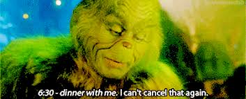 the grinch gif. Plain The The Grinch GIF And Gif