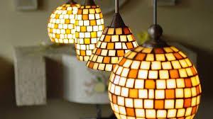 stained glass light fixtures brilliant illumination option