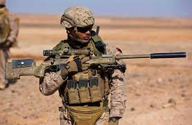 Marines Scout Sniper Requirements Pin On Marine Corps