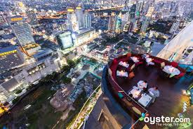 The construction of the skyline plaza began in the early 1970s. Centara Grand At Centralworld Review What To Really Expect If You Stay