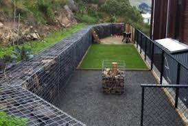 retaining walls seismic co nz