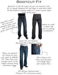 Adriano Goldschmied Jeans Size Chart Loft 222 Mens Denim Fit Guide Denim Jeans Jeans Fit Jeans