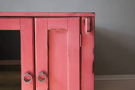 coral paint colorBlending 3 Annie Sloan Paint Colors to Create the Perfect Deep