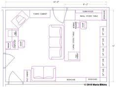Sewing Room Layout Ideas U2013 MimikuSewing Room Layouts And Designs