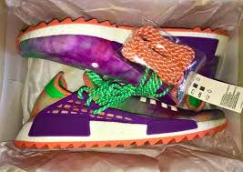 ОРИГИНАЛ <b>Кроссовки</b> adidas Human <b>Race</b> NMD Pharrell Holi ...
